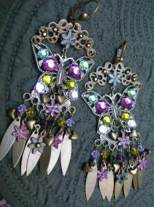 BO papillons de Mimi pralinette