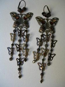 BO Envolée de papillons de Mimi