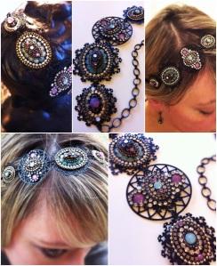 Headband de Mimi...