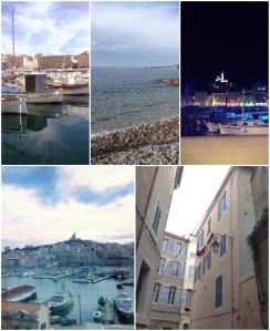 Marseille 2013...