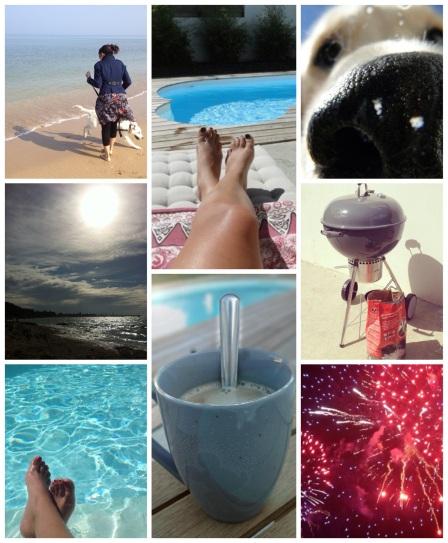 Vacances de Lyly !!!